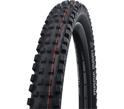 SCHWALBE Plášť MAGIC MARY 26x2.35 (60-559) 50TPI 1000g Super Trail TLE Soft