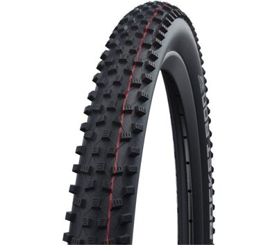 SCHWALBE Plášť ROCKET RON 27.5x2.10 (54-584) 67TPI 570g Super Ground TLE Speed