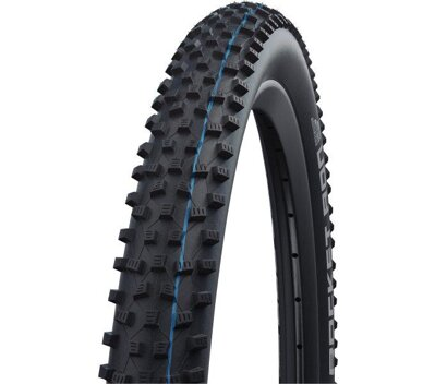 SCHWALBE Plášť ROCKET RON 27.5x2.60 (65-584) 67TPI 785g Super Ground TLE SpGrip