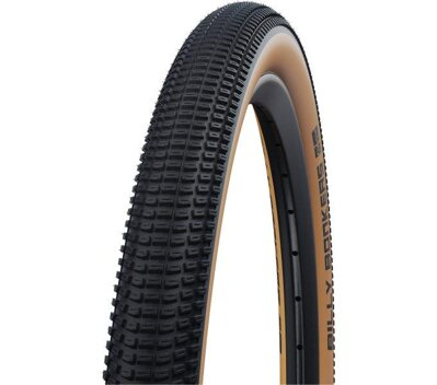 SCHWALBE Plášť BILLY BONKERS 24x2.00 (50-507) 67TPI 440g Performance