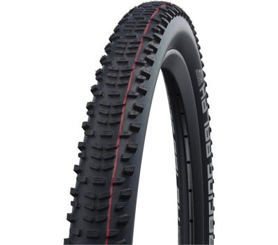SCHWALBE Plášť RACING RALPH 29x2.35 (60-622) 67TPI 750g Super Ground TLE Speed