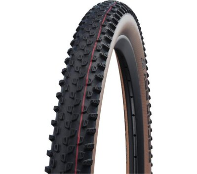 SCHWALBE Plášť RACING RAY 29x2.25 (57-622) 67TPI 645g Super Race TLE Speed