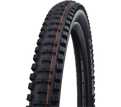 SCHWALBE Plášť BIG BETTY 29x2.60 (65-622) 50TPI 1300g Super Trail TLE Soft