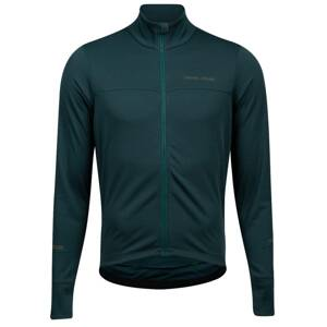 PEARL IZUMI Dres QUEST THERMAL zelený M
